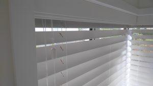 Kerikeri Wooden blinds