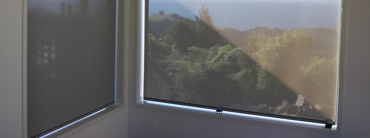 blinds modern